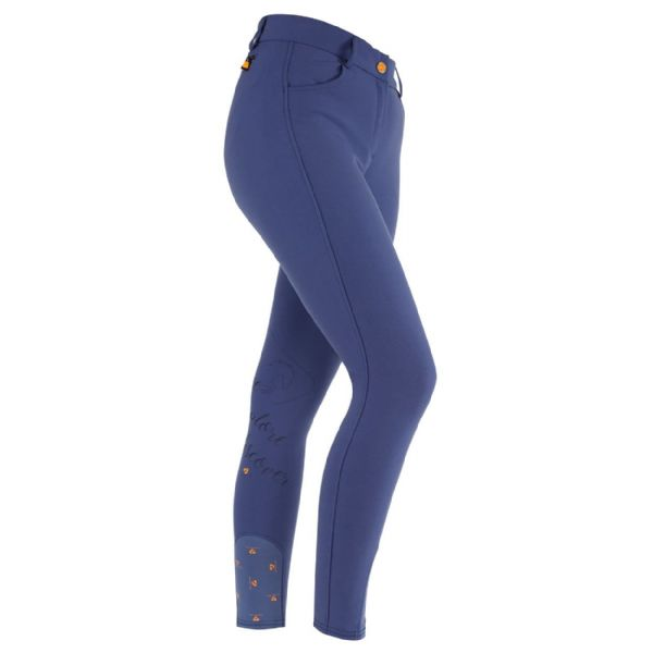 Aubrion Liberty Breeches - Blue
